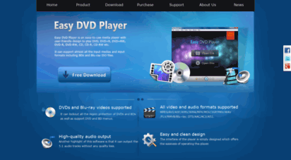 easy-dvd-player.com