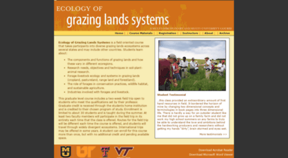 ecologyofgrazinglands.missouri.edu