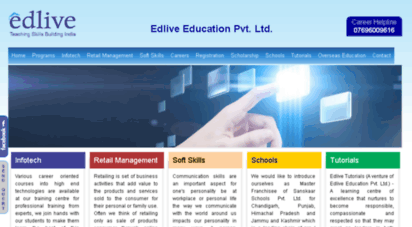 edlive.co.in