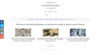 essential-humanities.net