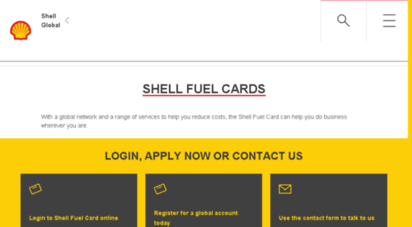 Welcome to euroshell shell fuel cards shell global description euro shell with a global network and a range of services to help you reduce costs the shell fuel card can help you do business wherever you colourmoves