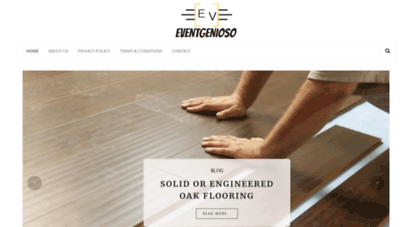 eventgenioso.com