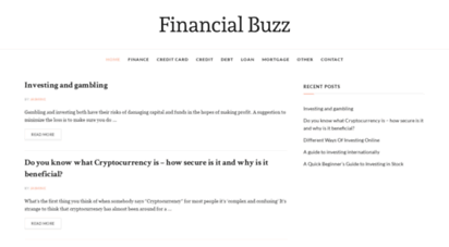 financialbuzz.co.uk