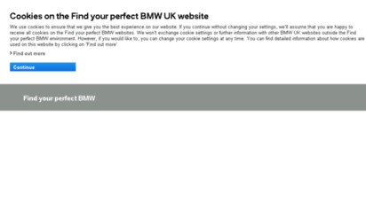 findyour.bmw.co.uk