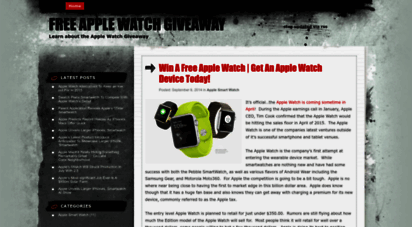 freeiwatch.wordpress.com