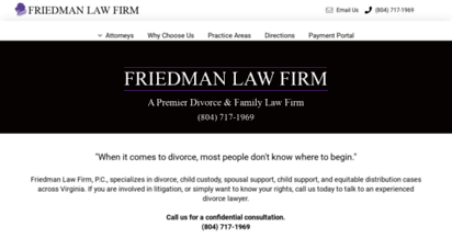friedmandivorce.com