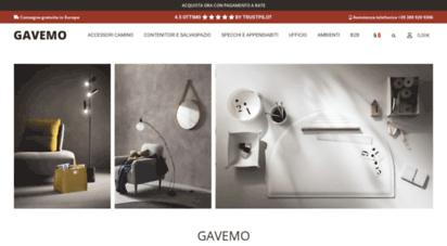 Welcome to Gavemo.com - Accessori Stufe e Caminetti, Complementi ...