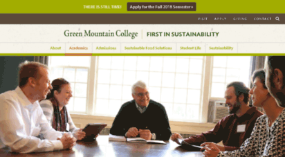 greenmba.greenmtn.edu