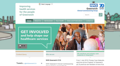 greenwichccg.nhs.uk