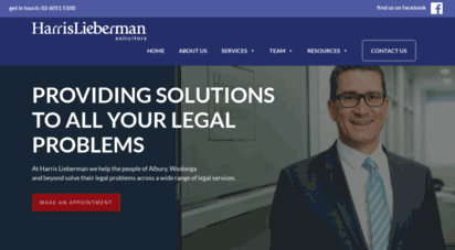 harrislieberman.com.au