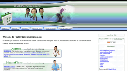 health-care-information.org