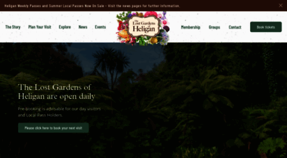 heligan.com