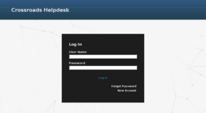 helpdesk.crossroads.net