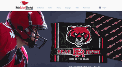 highschoolblanket.com