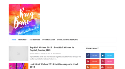 holiwishes.co.in
