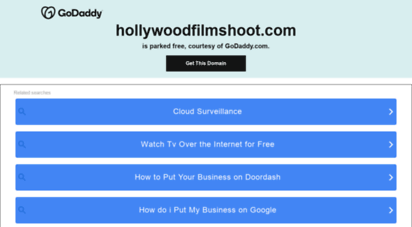 hollywoodfilmshoot.com