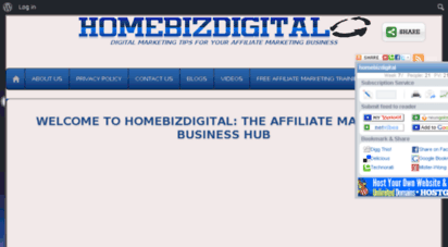 homebizdigital.com