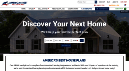 americas best home plans