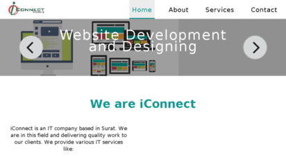 iconnectinfosys.com