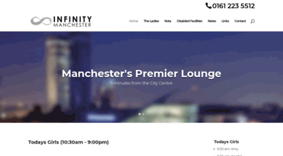 infinitymanchester.co.uk