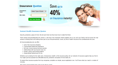 insuranceequotes.net