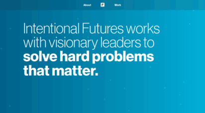 intentionalfutures.com