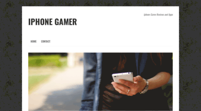 iphonegameruk.co.uk