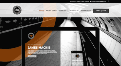 jamesmackie.co.uk