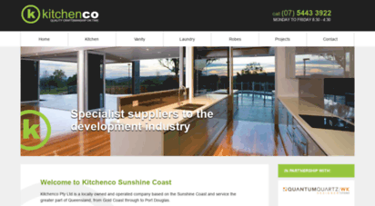 kitchenco.com.au