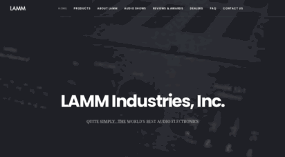 lammindustries.com