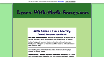 learn-with-math-games.com