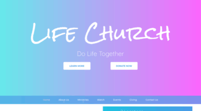 lifechurch-ag.com