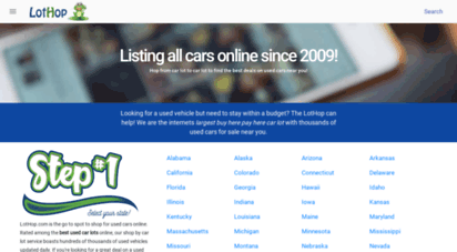 Listing All Trucks >> Welcome To Lothop Com Listing All Cars And Trucks At Local