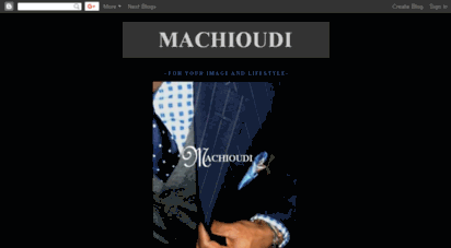 machioudi.net