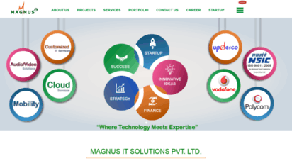 magnusitsolutions.in