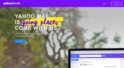 yahoo mail nz