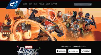 marvel puzzle quest forum
