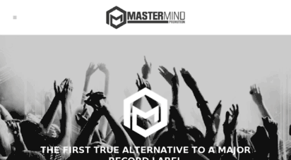 mastermindrecords.com