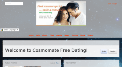 mate dating site