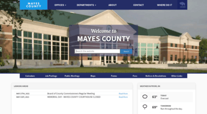 mayes.okcounties.org
