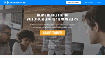 Founderdating join
