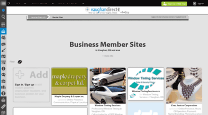 members.vaughandirect.info