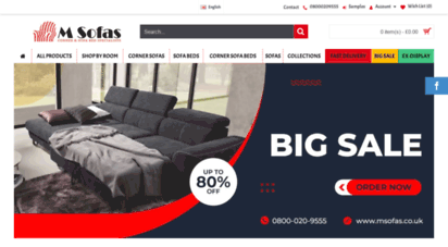 msofas.co.uk