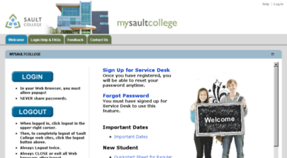 mysaultcollege