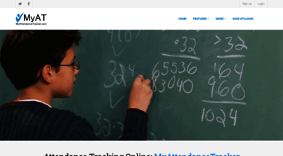 welcome to myattendancetracker com attendance tracking software online