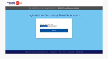 mycommutercheck.com