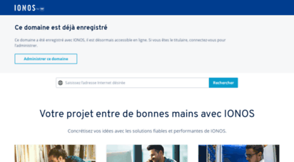 mywebsitepro.fr