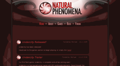 natural-phenomena.com