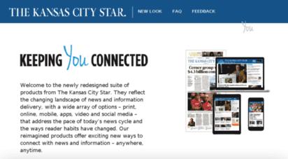 kansas city star online