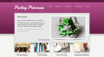 packingprincesses.com.au